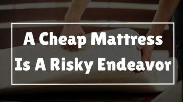 Cheap-mattress