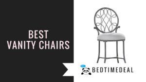 best-vanity-chairs