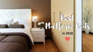 Best platform beds