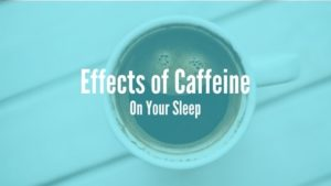 Effects of Caffeine